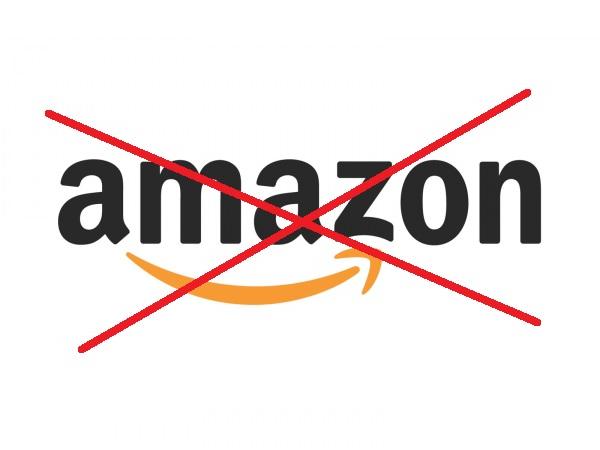 Boycotter Amazon